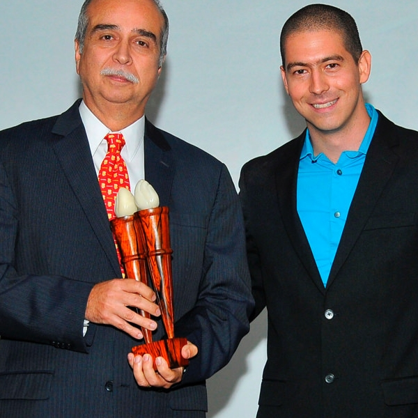 FSU-Panama Most Promising Young Alumnus Award